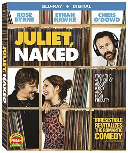 Juliet, Naked [Movie] - Juliet, Naked