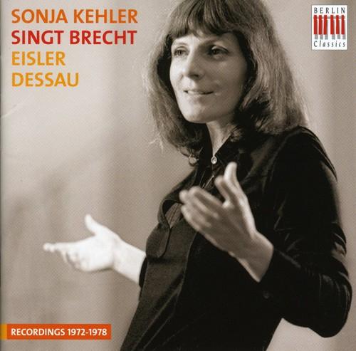 Kehler Sings Brecht