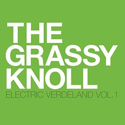 Electric Verdeland, Vol. 1