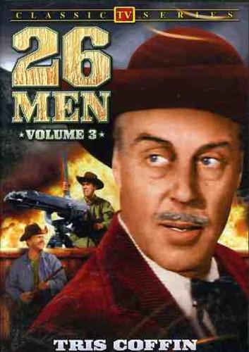 26 Men: Volume 3