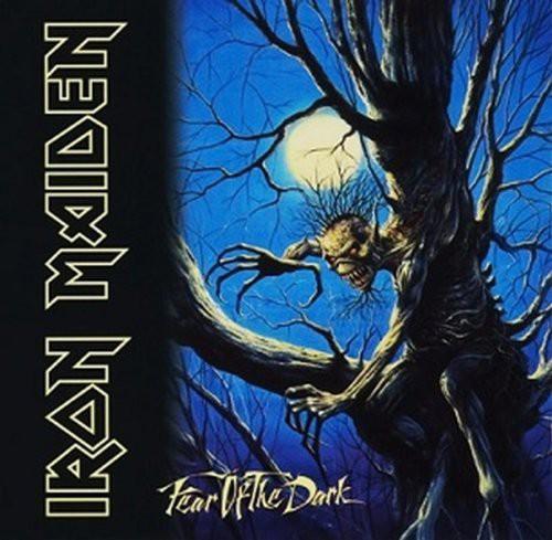 Iron Maiden - Fear Of The Dark (Jpn) [Remastered]