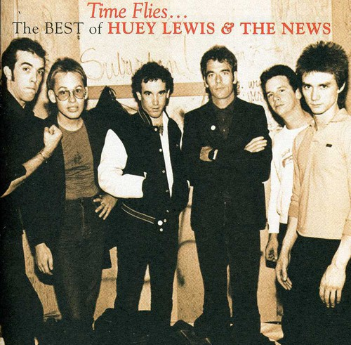 Huey Lewis & The News - Best Of Huey Lewis & The News