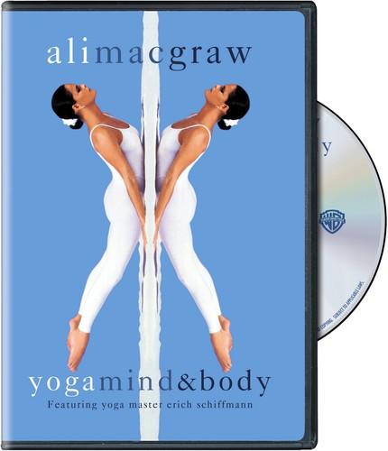 Ali MacGraw: Yoga Mind & Body