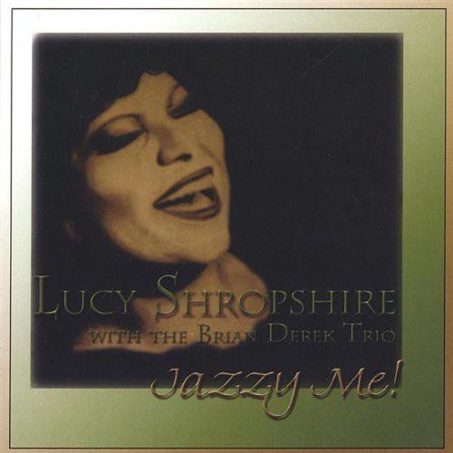 Jazzy Me!
