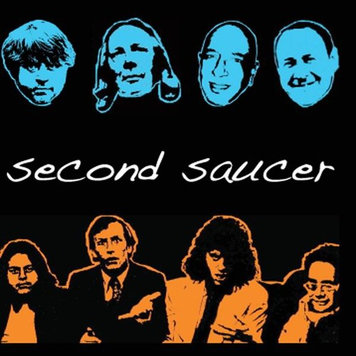 2nd Saucer