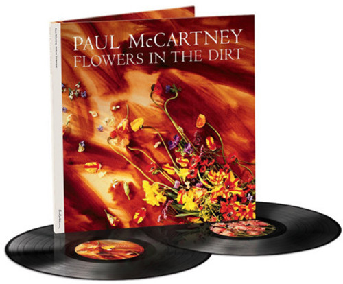 Paul McCartney - Flowers In The Dirt [2 LP Special Edition]