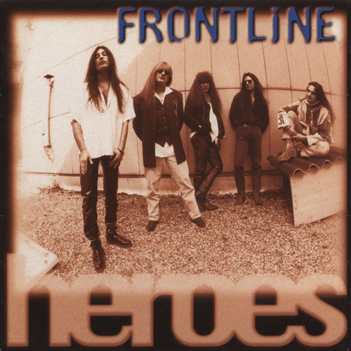 Frontline - Heroes