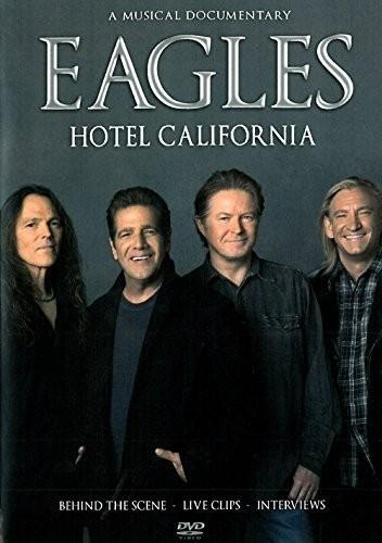Hotel California [Import]