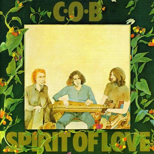 Cob - Spirit Of Love [Import]