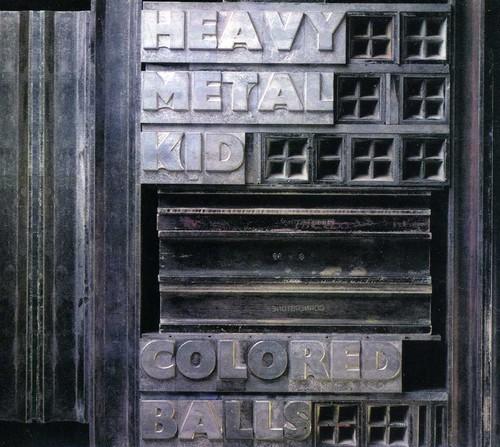 Heavy Metal Kid [Import]