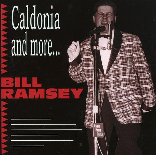 Caldonia & More