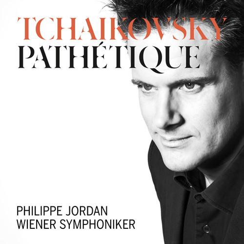"Wiener Symphoniker - Tchaikovsky: Symphony No. 6 In B Minor, Op. 74, ""Pathétique"""