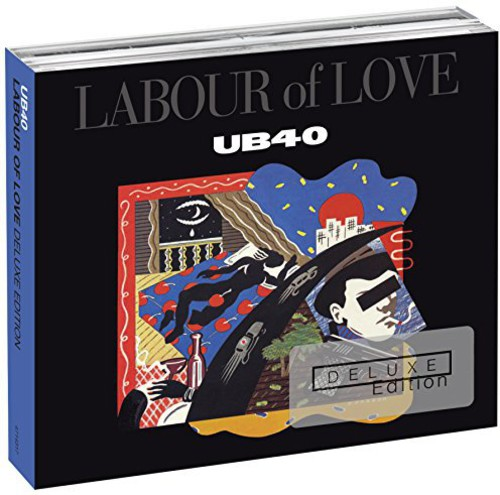 UB40 - Labour Of Love [Deluxe]