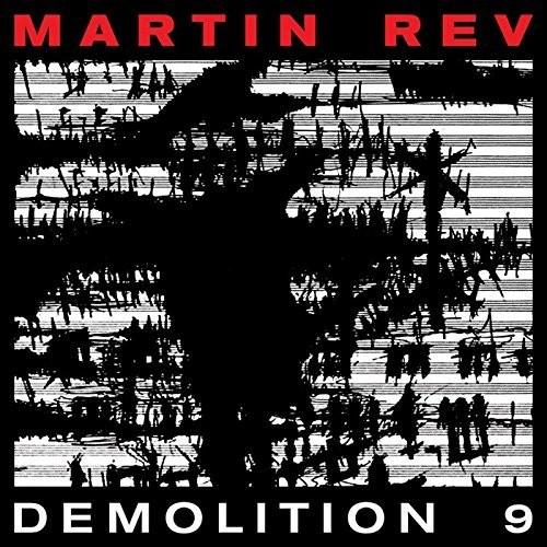 Demolition 9