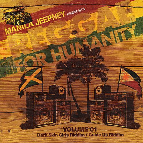 Reggae for Humanity 1 /  Various