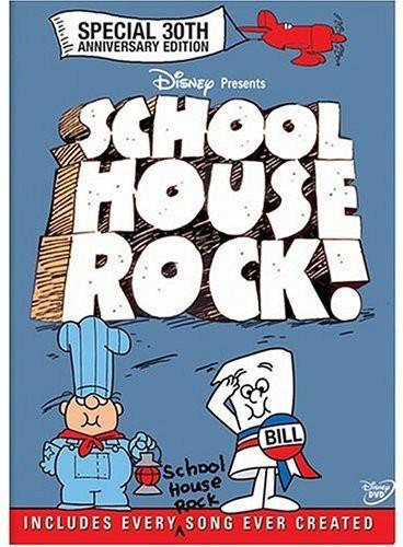Schoolhouse Rock: Best of