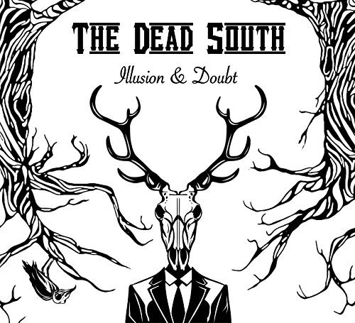 The Dead South - Illusion & Doubt [Import LP]
