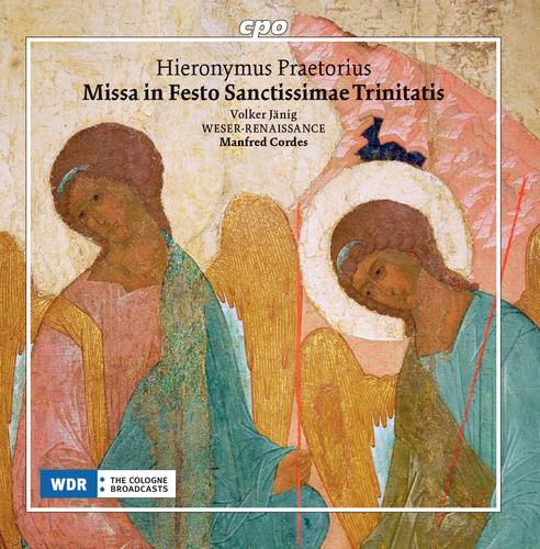 Missa in Festo Sanctissimae Trinitatis