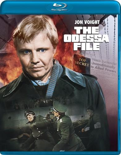 - Odessa File / (Full Dts)