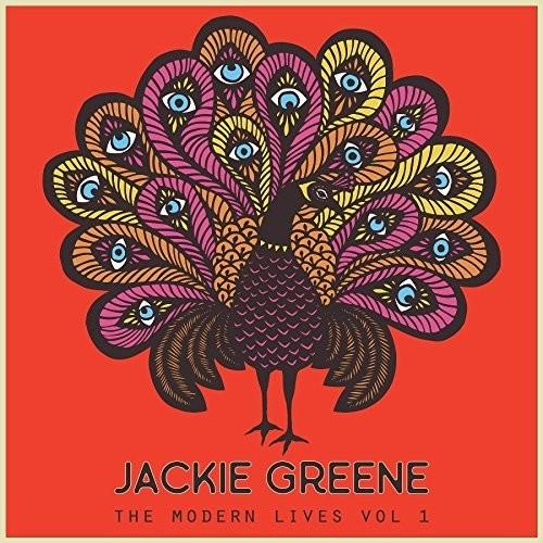 Jackie Greene - The Modern Lives Vol. 1