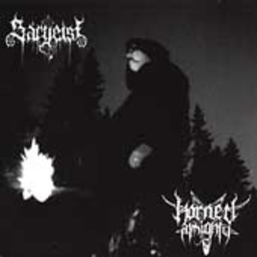 Sargeist/Horned Almighty - Split