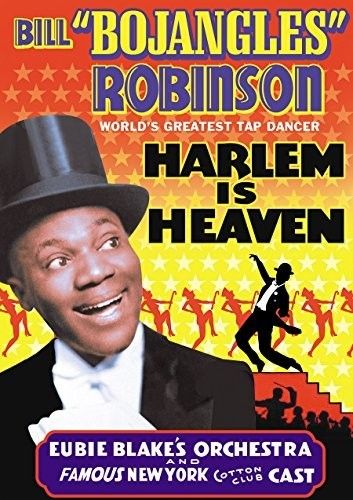 Harlem Is Heaven