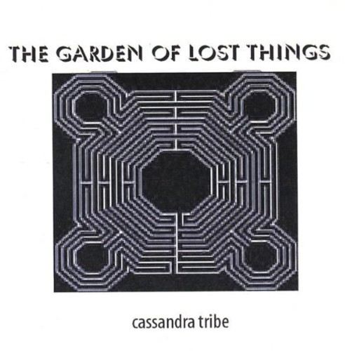 Garden of Lost Things
