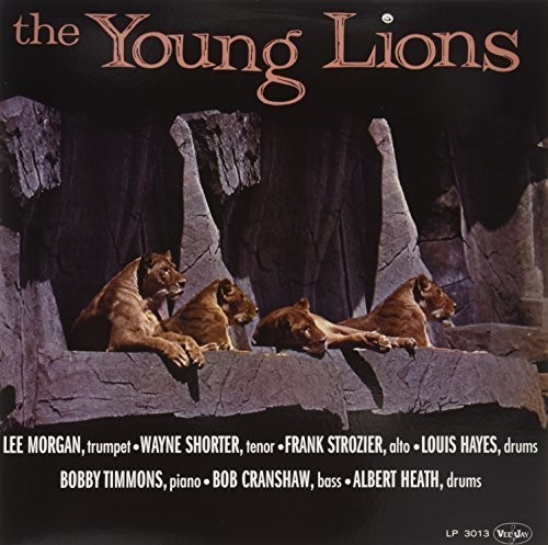 Young Lions [Import]