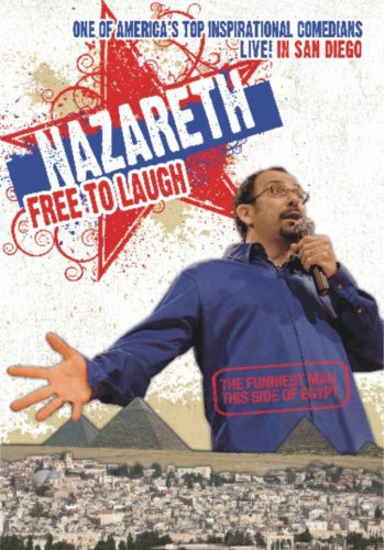 Nazareth: Free to Laugh