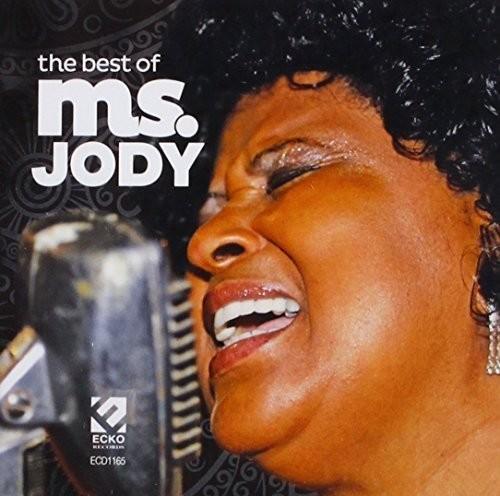 Ms. Jody - Best of Ms. Jody