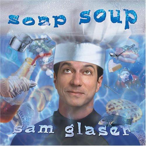 Soap Soup