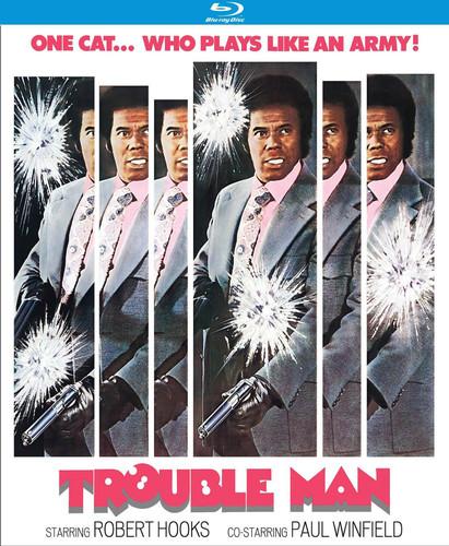 - Trouble Man