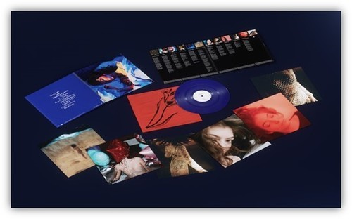 Lorde - Melodrama [Limited Edition Deluxe LP]