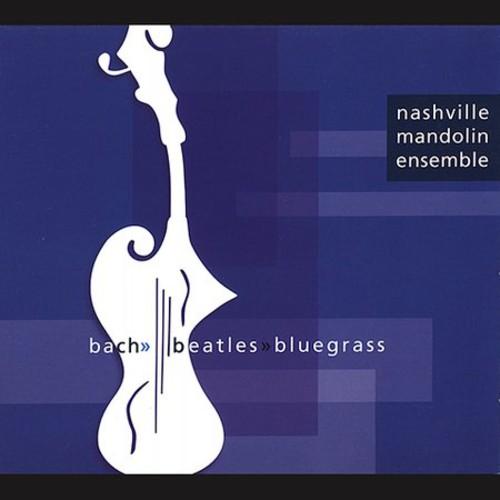 Bach, Beatles, Bluegrass