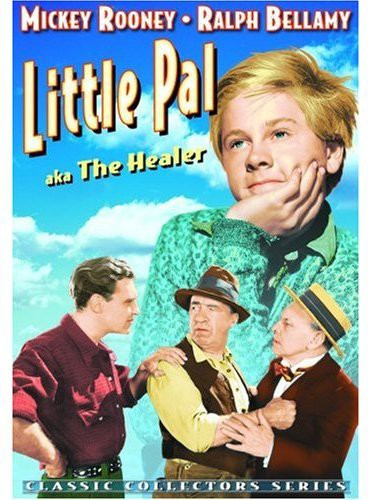 Little Pal Aka the Healer