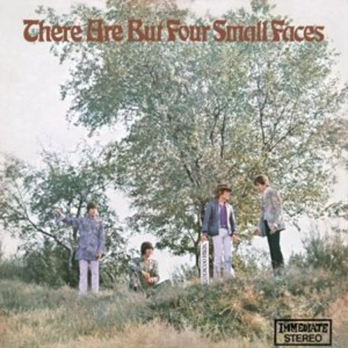 The Small Faces-There Are But Four Small Faces