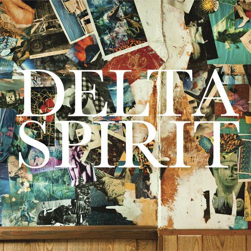 Delta Spirit - Delta Spirit [Vinyl]
