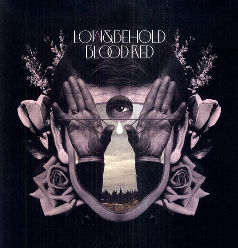 Low & Behold - Blood Red [LP]