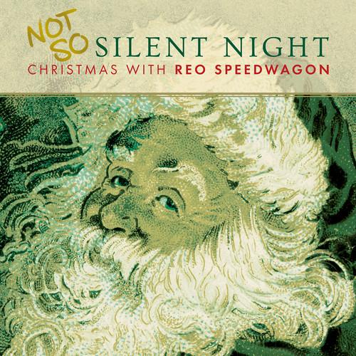 REO Speedwagon - Not So Silent Night: Christmas With Reo Speedwagon [LP]