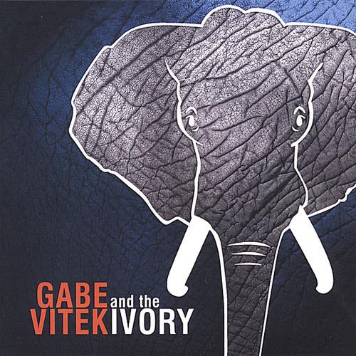 Gabe Vitek & the Ivory
