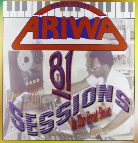 Ariwa 81 Sessions /  Various