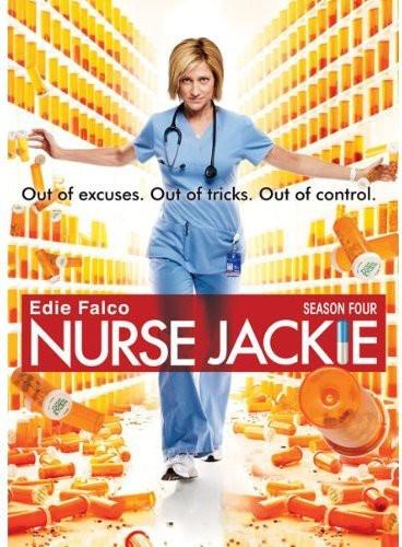 Nurse Jackie: Season Four