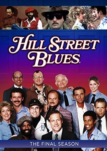 Hill Street Blues: Season Seven (The Final Season)