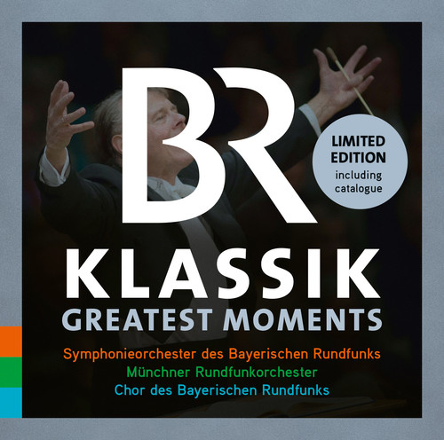 BR-Klassik Greatest Moments