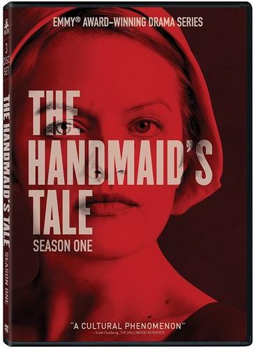 The Handmaid's Tale [TV Series] - The Handmaid's Tale: Season One