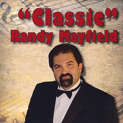 Classic Randy Mayfield