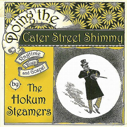 Doing the Cater Street Shimmy
