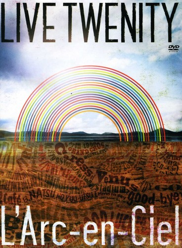 Live Twenity [Import]