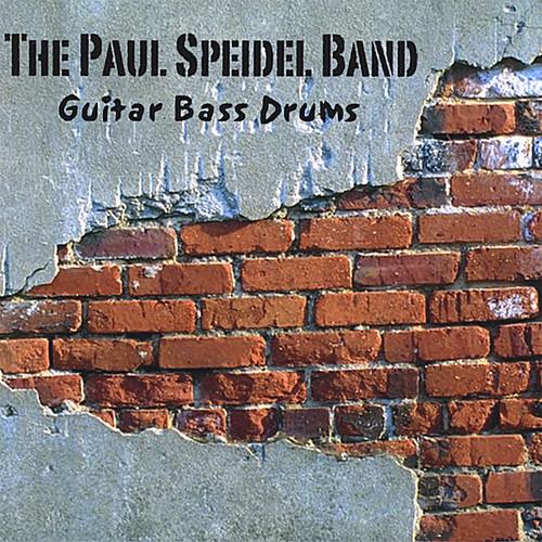 Guitar Bass Drums