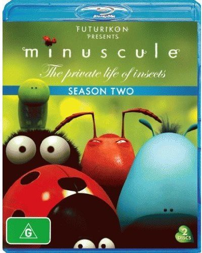 Minuscule-Season 2
